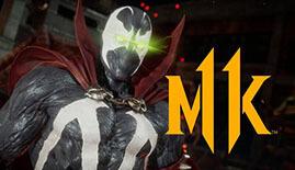 تریلر گیم پلی رسمی شخصیت Spawn بازی Mortal Kombat 11 منتشر شد|تاریخ انتشار این شخصیت مشخص شد