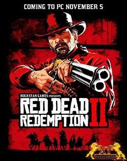 دانلود بازی Red Dead Redemption 2 برای PC|نسخه اختصاصی اصلاح شده انلاک بازی برای شناسایی لانچر گذاشته شد