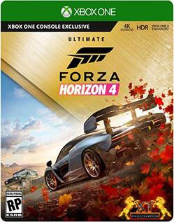 دانلود بازی Forza Horizon 4 Ultimate Edition برای PC|نسخه آپدیت شده ماه March گذاشته شد