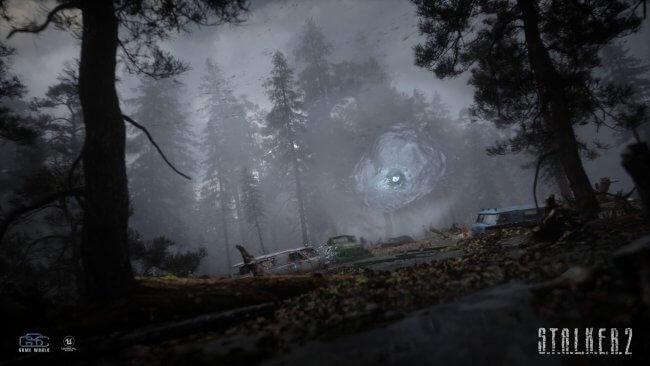 اولین تصویر رسمی از بازی S.T.A.L.K.E.R. 2 منتشر شد