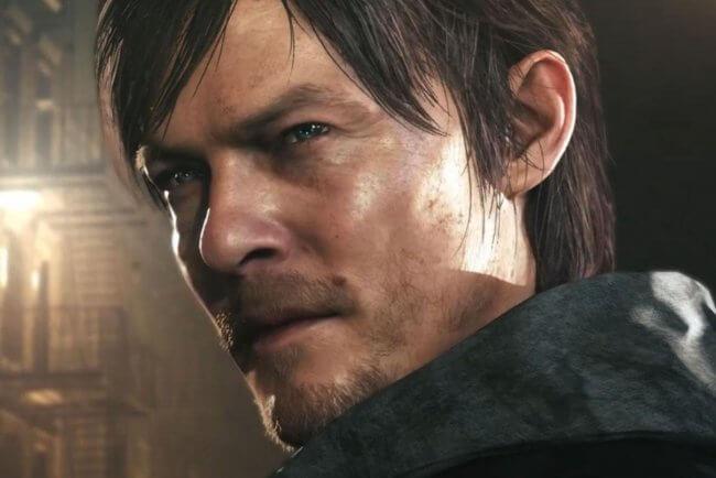 کونامی شایعات مربوط به بازی انحصاری Sillent Hill برای PS5 را تکذیب کرد!