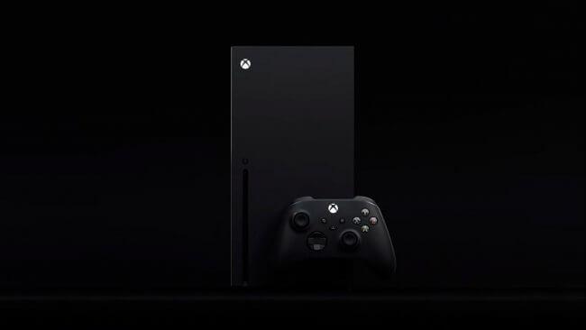 هفته آینده از بازی انحصاری Xbox Series X که با رزولشن 4K و 120فریم بر ثانیه اجرا می شود,رونمایی خواهد شد