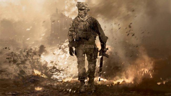 آخرین اپدیت بازی  COD: MW,باکس آرت Call of Duty: Modern Warfare 2 Remastered را به بازی اضافه کرده!