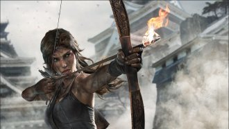 نشان تجاری Tomb Raider Ultimate Experience توسط Square Enix ثبت شد