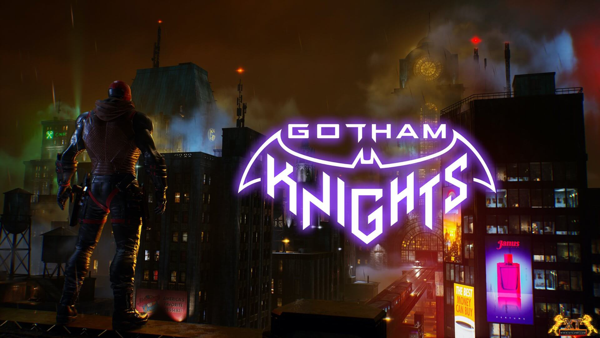 Senior Producer Gotham Knights: The Entire Game Is Playable Solo, And Solo Players Can Play It Offline