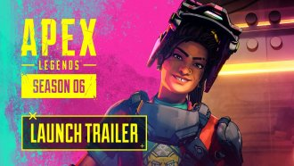 لانچ تریلر Season 6 بازی Apex Legends منتشر شد!
