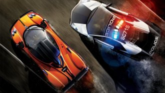ریمستر Need for Speed: Hot Pursuit توسط Amazon لو رفت!