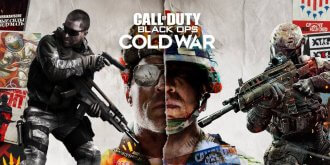 Call of Duty: Black Ops Cold War Will be $10 Costlier on PS5 and Xbox Series X