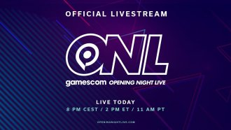 How to watch Gamescom: Opening Night Live 2020