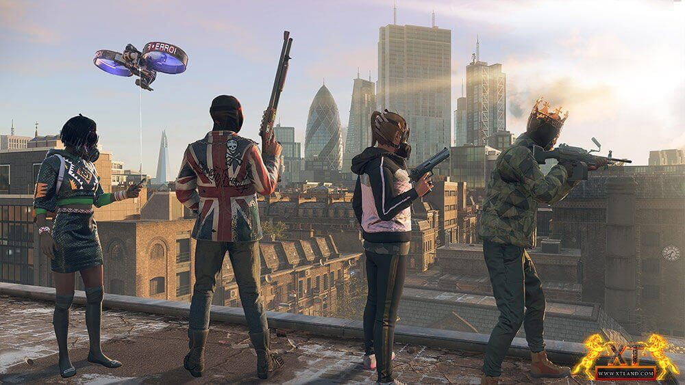 Watch Dogs Legion Review Roundup
