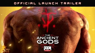 لانچ تریلر اولین DLC بازی DOOM Eternal به نام The Ancient Gods, Part One منتشر شد