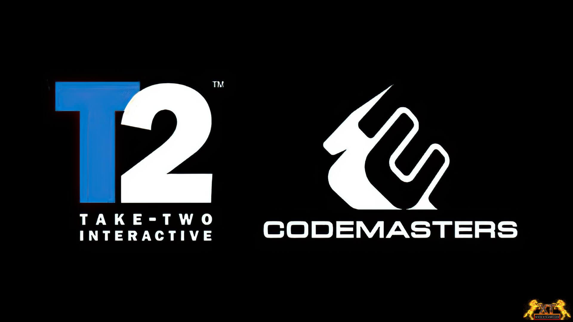 Take-Two buys Codemasters For More Than $700 million| Sale to Complete in Early 2021