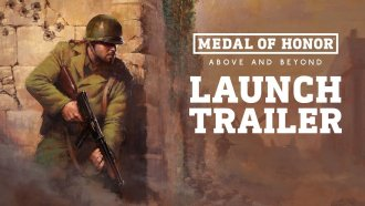 TGA2020:لانچ تریلر Medal of Honor: Above and Beyond منتشر شد