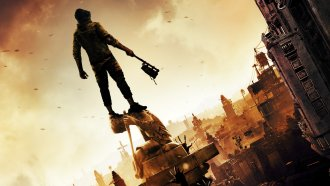 نسخه Collector بازی Dying Light 2 لو رفت